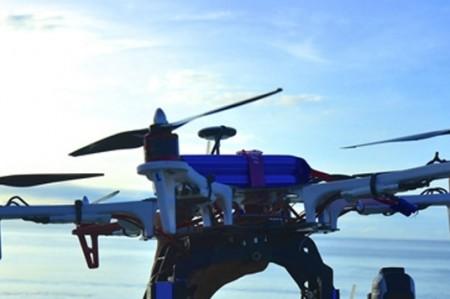 Estudiantes oaxaqueños expondrán drones en concurso internacional