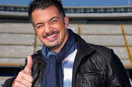 Fernando del Solar, ¿se integra a Televisa?