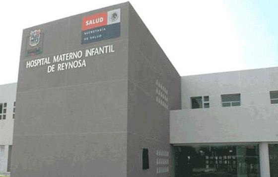 a30da4dde Hospital Materno Infantil de Reynosa se amplía y moderniza - Hora ...