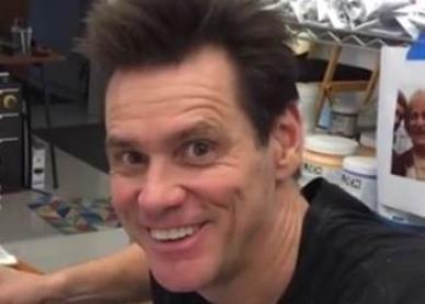 Jim Carrey cumple 54 años con nueva serie