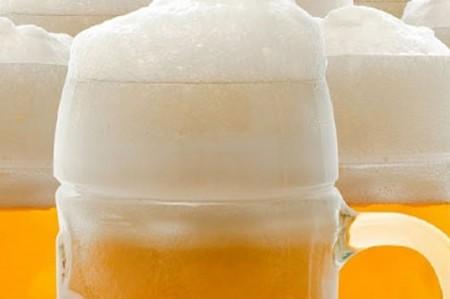 Mata el frío con una cerveza