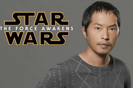 Ken Leung define como experiencia mágica participar en 'Star Wars'