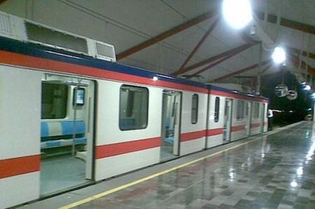 Adquirirá Nuevo León 24 vagones para el Metro