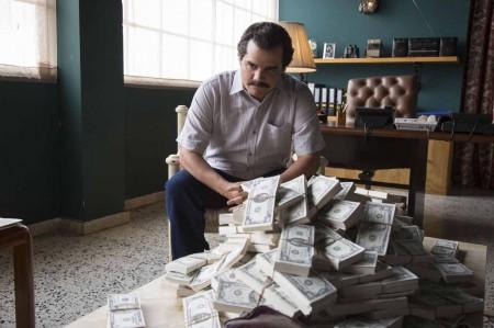 'Narcos', renueva fiebre por Pablo Escobar