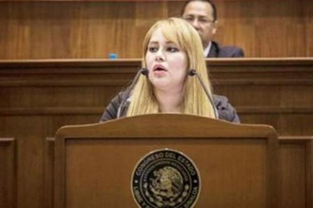 Dictamina Instructora sobre desafuero de diputada ligada al 'Chapo'