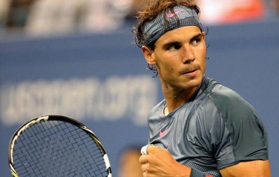 Rafa Nadal satisfecho con inicio de temporada en ATP de Qatar