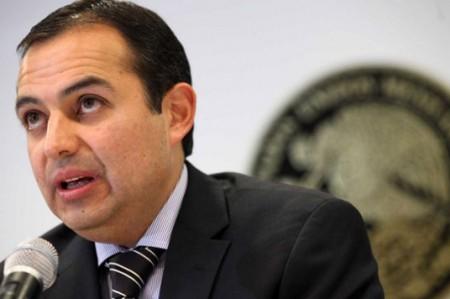 Rechaza Ernesto Cordero alianzas con el PRD