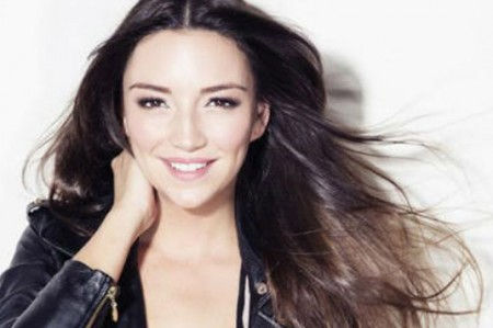 Regina Blandón dice que el canto es su pasión y no descarta grabar CD