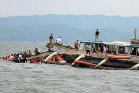 Mueren 15 personas al naufragar ferry en el río Nilo en Egipto