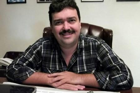 Ulivarri López, aspirante independiente para alcalde en Tamaulipas