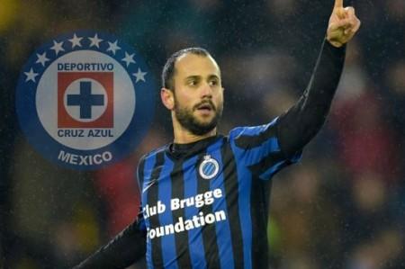 Víctor Vázquez, a un paso de fichar con Cruz Azul