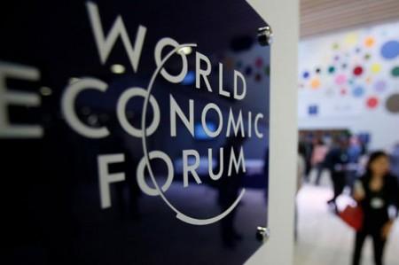Líderes mexicanos participarán en Foro Económico Mundial de Davos