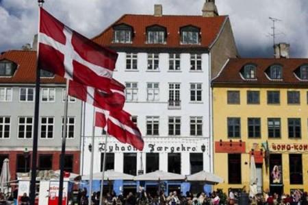 Dinamarca extiende controles fronterizos con Alemania por inmigrantes
