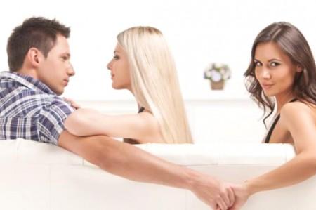 Cerebro incide en la predisposición a la infidelidad