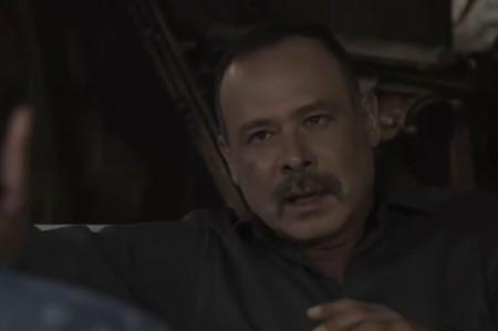 Preguntas de 'El Chapo' incomodan a Irineo Álvarez