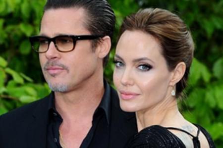 Jolie y Pitt podrían divorciarse este año