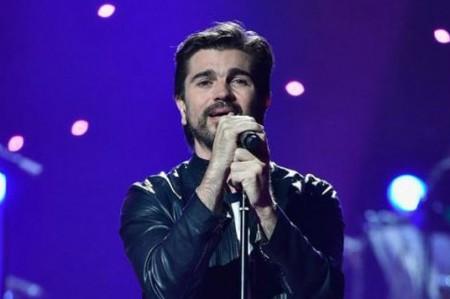 Juanes trabaja en una serie sobre su vida