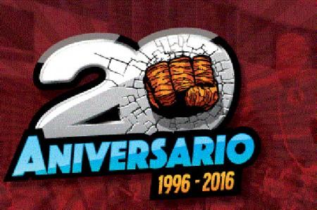 La Mole Comic Con celebrará su 20 aniversario con invitados de lujo