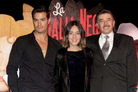 Ortiz de Pinedo defiende a Kate del Castillo
