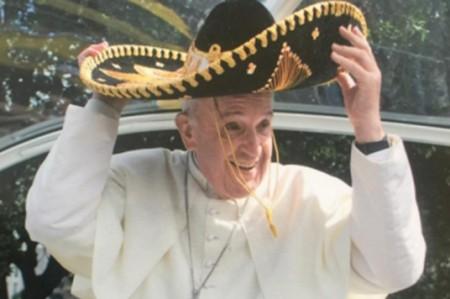 Feligreses estadounidenses podrán seguir misa papal en Ciudad Juárez