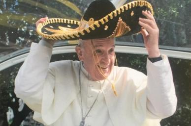 Organizador de viajes papales afina detalles en visita a México