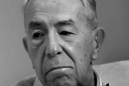 Murió el escritor y traductor Raúl Ortiz y Ortiz