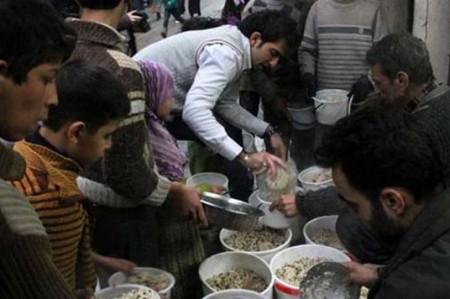 FAO alerta sobre hambruna en Siria y pide ayuda internacional