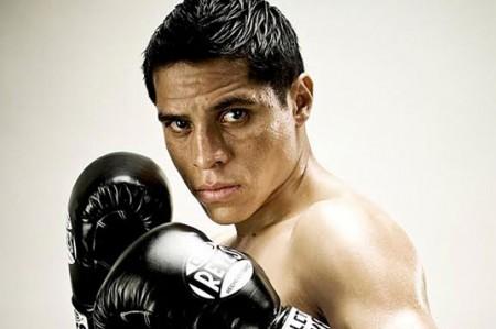 Boxeador Édgar Sosa empeñado en recuperar gran nivel
