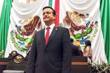 Será Neto Robinson el candidato a la alcaldía por el PRI en Reynosa