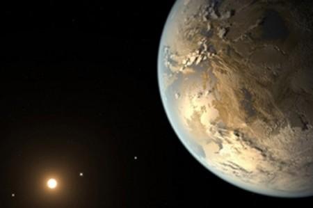 Alineación de cinco planetas podrá observarse hasta el 5 de marzo