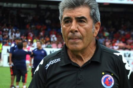 Reinoso hinchará por el Tri ante Chile