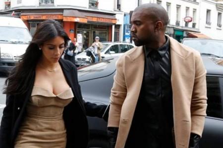 Aseguran que Kardashian piensa divorciarse de Kanye