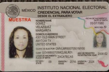 Un millón re imprimen credencial del INE; partidos piden certeza