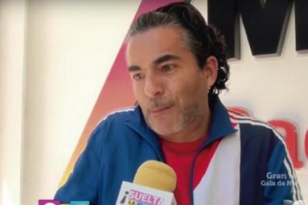 Raúl Araiza aconseja a mexicanos 'que le chin*** más'