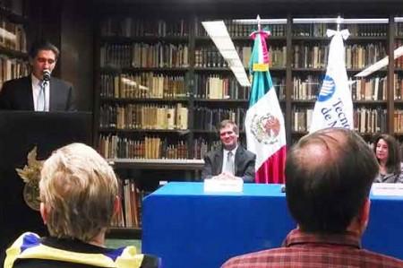 Tec de Monterrey recibe reconocimiento 'Memoria al Mundo'