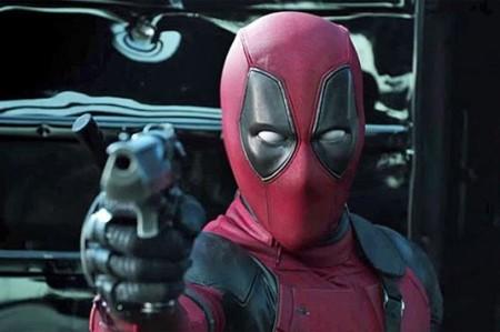 'Deadpool' hace historia en la taquilla de EU