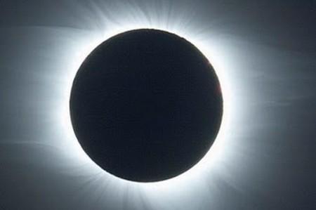Eclipse total de Sol de marzo sólo se verá en Asia