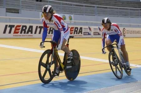 La ciclista rusa Elena Brezhniva es suspendida cuatro años por dopaje