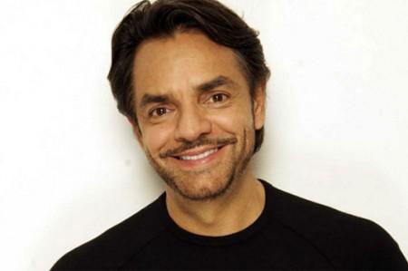 Eugenio Derbez prepara serie donde contará detalles de su familia