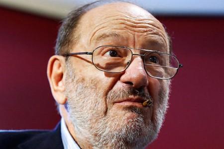 Anticipan publicación del nuevo libro de Umberto Eco