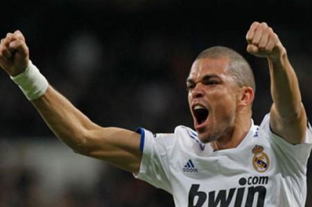 El madrileño Pepe sigue lesionado y dudan su participación ante Granada