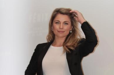 Ludwika Paleta confirma embarazo