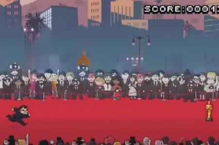 Lanzan videojuego de DiCaprio y el Oscar