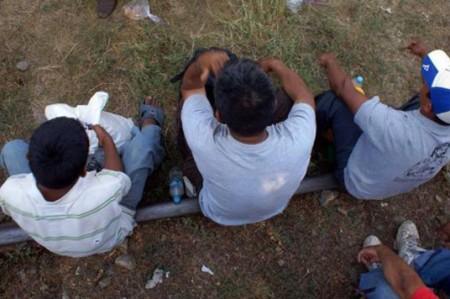 Canadá reconoce apoyo a migrantes en la frontera sur mexicana