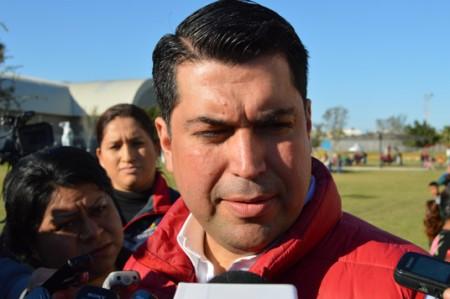 En breve soltará  PRI a sus 'gallos' para Reynosa