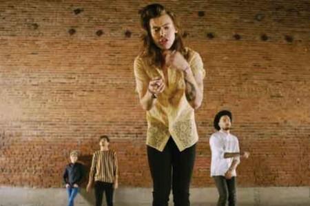 One Direction se despide con emotivo video