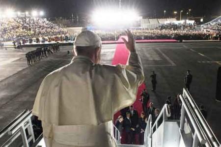 El Papa Francisco contribuyó a la democracia: PAN