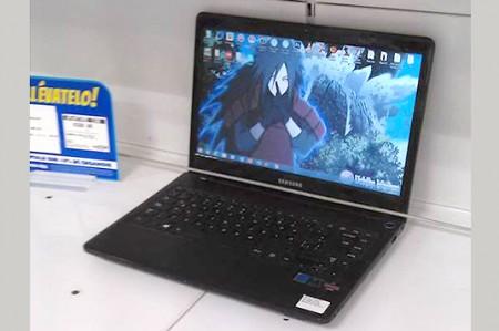 Halla su PC robada en casa de empeño… ¡y no se la dan!