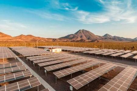 Paneles solares, alternativa para ahorro de energía