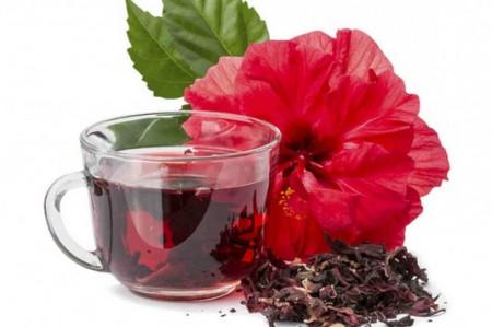 Propiedades de flor de jamaica ayudan a combatir la hipertensión